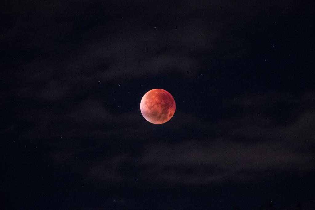Pleine lune du 28 septembre 2015