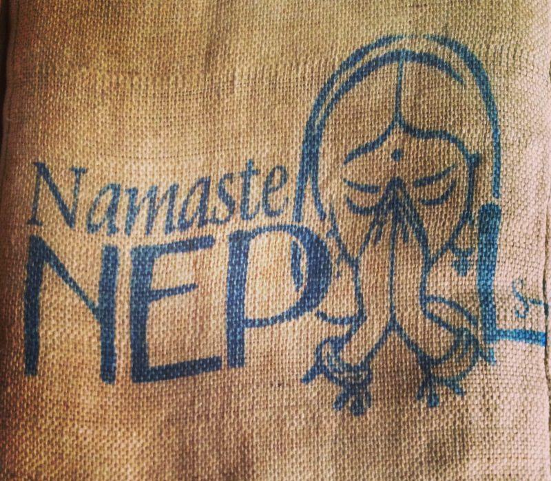 Namaste Népal