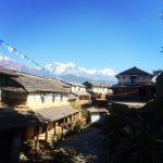 Un autre village de l'Himalaya, Nepal